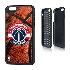 Washington Wizards Rugged iPhone 6/6S Plus Case
