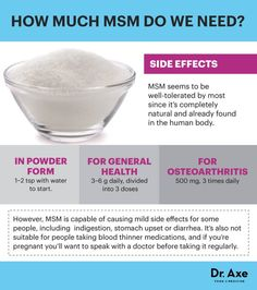 """Holistic Health Remedies - The MSM supplement has been called the """"miracle supplement"""" for all of its health benefits. What are those benefits, and do you need an MSM supplement? Gut Health, Health Tips, Health And Wellness, Health Fitness, Arthritis Remedies, Leaky Gut, Holistic Remedies, Health Remedies, Vitamins"""