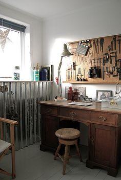 21 Tool Room Ideas Tool Room Room Tool Storage