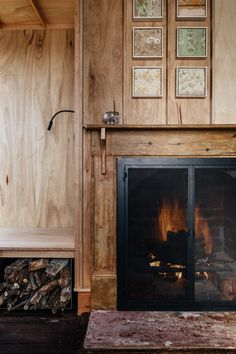 Bozen's Cottage in Tasmania by Taylor + Hinds Architects | Yellowtrace Wood Interiors, Tasmania, Cottage, Architecture, Casa De Campo, Cabin, Architecture Illustrations, Cottages