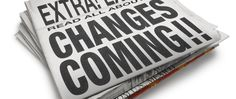 Change Management: A Necessary Evil for Any Organizational Change