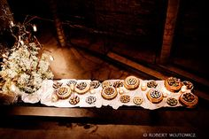 WEDDING : ASHLEY & DAVE