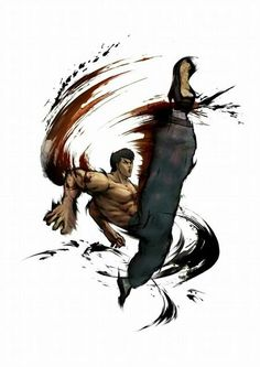 Fei Long Photo: Street Fighter This Photo was uploaded by Mortal Kombat, Fox Mccloud, Way Of The Dragon, Ryu Street Fighter, Street Fighter Characters, World Of Warriors, Video Game Art, Video Games, Marvel