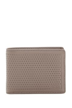Tumi - Double Billfold Wallet at Nordstrom Rack. Free Shipping on orders over $100.