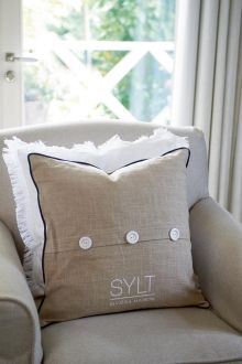 Coming Soon | Rivièra Maison Sylt Salty Shore Pillowcover 50x50