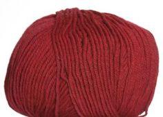 Cascade 220 Superwash Yarn - 809 - Really Red