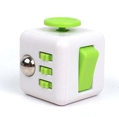11styles Fidget Cube Toys for Girl Boys Puzzles & Magic Cubes Anti Stress free shipping