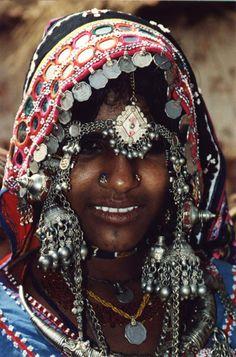 Banjara Bride