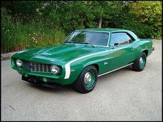 ✿1969 Camaro COPO✿ Maintenance/restoration of old/vintage vehicles: the material for new cogs/casters/gears/pads could be cast polyamide which I (Cast polyamide) can produce. My contact: tatjana.alic@windowslive.com