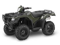 New 2016 Honda FourTrax Foreman Rubicon 4x4 ATVs For Sale in Minnesota. 2016 Honda FourTrax Foreman Rubicon 4x4,