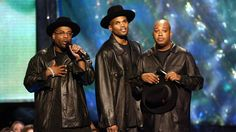 Run-D.M.C. | News, Music Performances and Show Video Clips | MTV