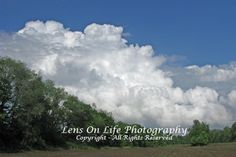 BILLOWING CLOUDS  Fine Art Photography With by LensOnLife on Etsy, $12.00