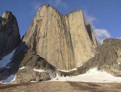 Glaciar Tasermiut |