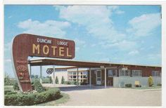 jefferson davis motel