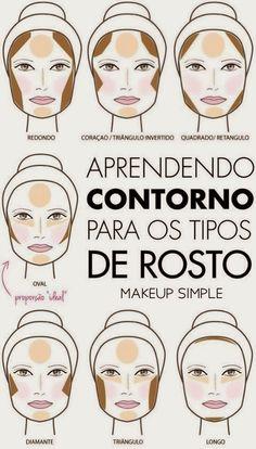 Blog Da Thay : Maquiagem Bapho Do Samer khouzami !