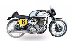 This 1953 Norton 498cc Manx Racing Motorcycle, Lot 178 at Bonhams Autumn Stafford Sale (18-Oct-15) is...