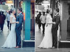Angie Baxter Melbourne Wedding Photography
