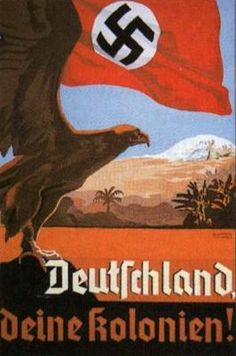 Nazi Propaganda Poster - World War II - Military Pictures - Air ...