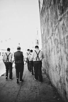 Casual Groom/Groomsmen #wedding Images by @GALAXIE ANDREWS