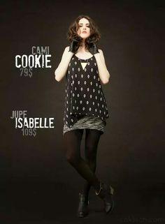 #cokluch#faitauquebec#modemtl#belleetrebelle www.belleetrebelle.ca
