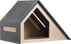 Minimal Dog House Design BAD MARLON