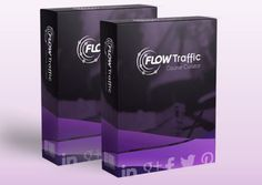 Flow Traffic Social Media Automation App Software Review - Best Developer Brand New Software to Get Free Unlimited Traffic Leveraging the Power of Curated Content, Gets 400+ Targeted Visitors to Any Offer for Free In 24 Hours or Less