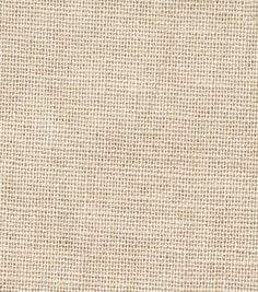 Content: 55% Linen, 45% Cotton Width: 55 Inches Fabric Type: Woven Solid Upholstery Grade: Heavy Upholstery Horizontal Repeat: 0 Inches Verticle Repeat: 0 Inches Finish: N/A Durability: 36000 Double R