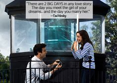 10 Legen—Wait for It—dary Love Quotes From 'How I Met Your Mother'--really gonna miss this show!!!