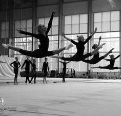 rhythmic gymnastics photos