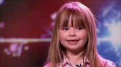 AND OF COURSE THE LIL PEANUT HAS TO SING MY FAVORITE TEARJERKER: SOMEWHERE OVER THE RAINBOW! Adorable Girl Makes The Judges Cry With Her Voice - Connie Talbot
