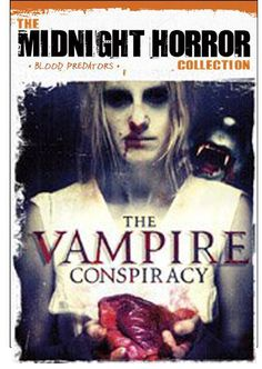 10 Best Remake Of The Feature Movie Vampire Conspiracy Into A