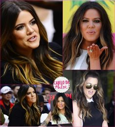 O loiro Kardashian! - Fashionismo