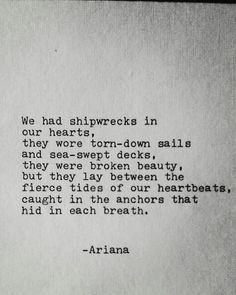 Shipwrecks of love. https://www.etsy.com/shop/EyeCandyPictures?ref=hdr_shop_menu