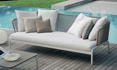 RODA Spool Sofa - H&H Dubai