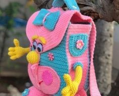 I Found These Elegant Crochet Bags . I Crochetbag - Crochet Tutorial - Best Knitting Crochet Beach Bags, Crochet Gifts, Crochet For Kids, Crochet Baby, Knit Crochet, Crochet Toys, Crochet Baskets, Crochet Amigurumi, Crochet Beanie