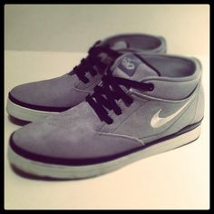 Nike 6.0 Brazen Mids (owned)
