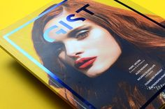 studioministry Gist Magazine, issue #7, editorial design and art direction by Ministry — http://ministry.io/