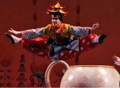 The Nutcracker. By far my favourite classical ballet. Got to love the costumes and the jumps.