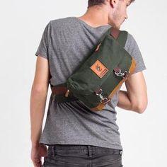 ESGOTADO CINTURO PRIMEIRO GREEN Herschel Heritage Backpack, Backpacks, Bags, Fashion, Handbags, Moda, Fashion Styles, Backpack, Fashion Illustrations