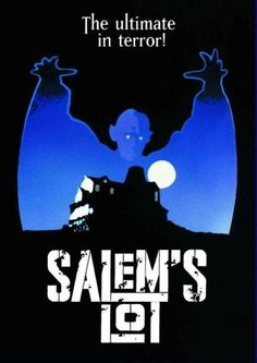 Salem's Lot (1979)   Directed by Tobe Cooper   Starring David Soul and James Mason   Based on a novel by Stephen King   [7/10] #Halloween #Horror