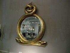 Dream mirror.