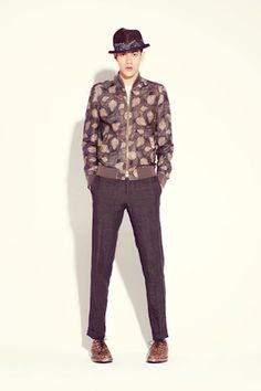 2013 Spring/Summer Marc Jacobs