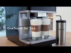Miele vrijstaande koffie-automaten CM6-serie - Product in beeld - Startpagina…