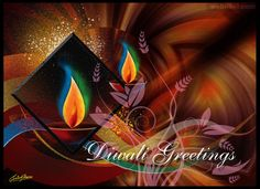 happy deepavali for all my friends