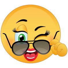 Flirty Emoji Stickers - Dirty Icons and . Smiley Emoticon, Animated Smiley Faces, Funny Emoji Faces, Animated Emoticons, Funny Emoticons, Love Smiley, Emoji Love, Cute Emoji, Emoji Images