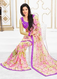 http://www.sareesaga.com/index.php?route=product/product&product_id=19269 Style:Casual Shipping Time:10 to 12 Days Occasion:Party Casual Fabric:Georgette Colour:Multi Colour Work:Print For Inquiry Or Any Query Related To Product,  Contact :- +91 9825192886