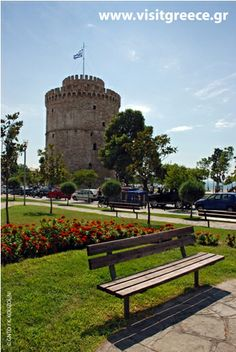 Thessaloniki: This City Needs To Be On Your Bucket List — Bohotraveller Cultural Capital, Vacation Days, Macedonia, Greece Travel, Athens, Travel Inspiration, Beautiful Places, Places To Visit, City