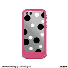 Dots On Blending Incipio ATLAS ID™ iPhone 5 Case