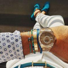 ḹ₥קᎧƧƨῗɓŁḕ Men's Accessories, Luxury Watches, Rolex Watches, Estilo Fashion, Watch Sale, Cool Watches, Gentleman, Bangles, Bracelets