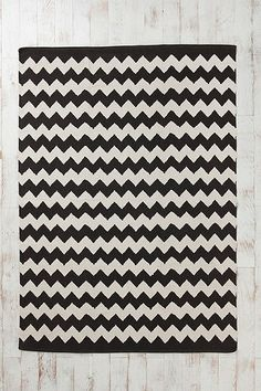 we need a little pattern..  Zigzag Rug  Online Only  $44.00-$199.00